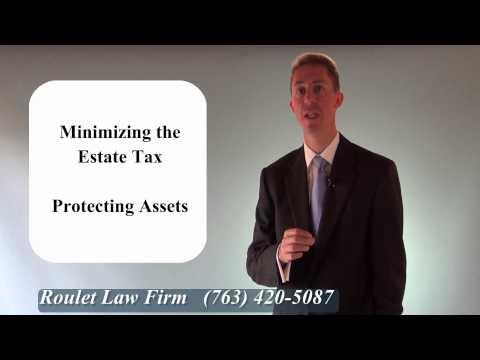 Advanced estate planning and asset protection