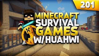 Minecraft Survival Games #201: Tranquility