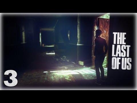 Смотреть прохождение игры The Last of Us. Серия 3 - Это просто груз.