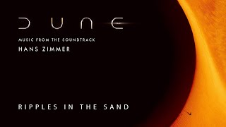 Download Dune Official Soundtrack | Ripples in the Sand – Hans Zimmer | WaterTower