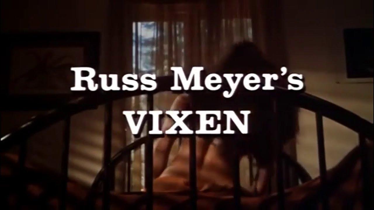 Vixen - Trailer