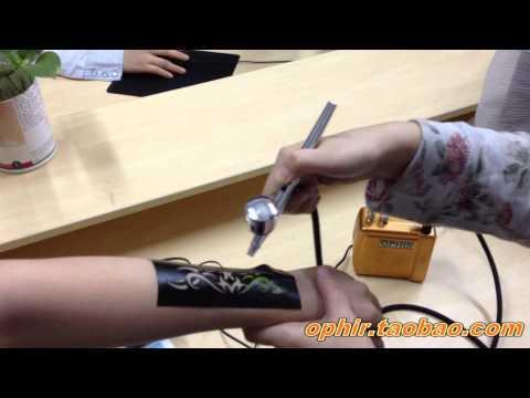 Ac003g Airbrush Temporary Tattoo
