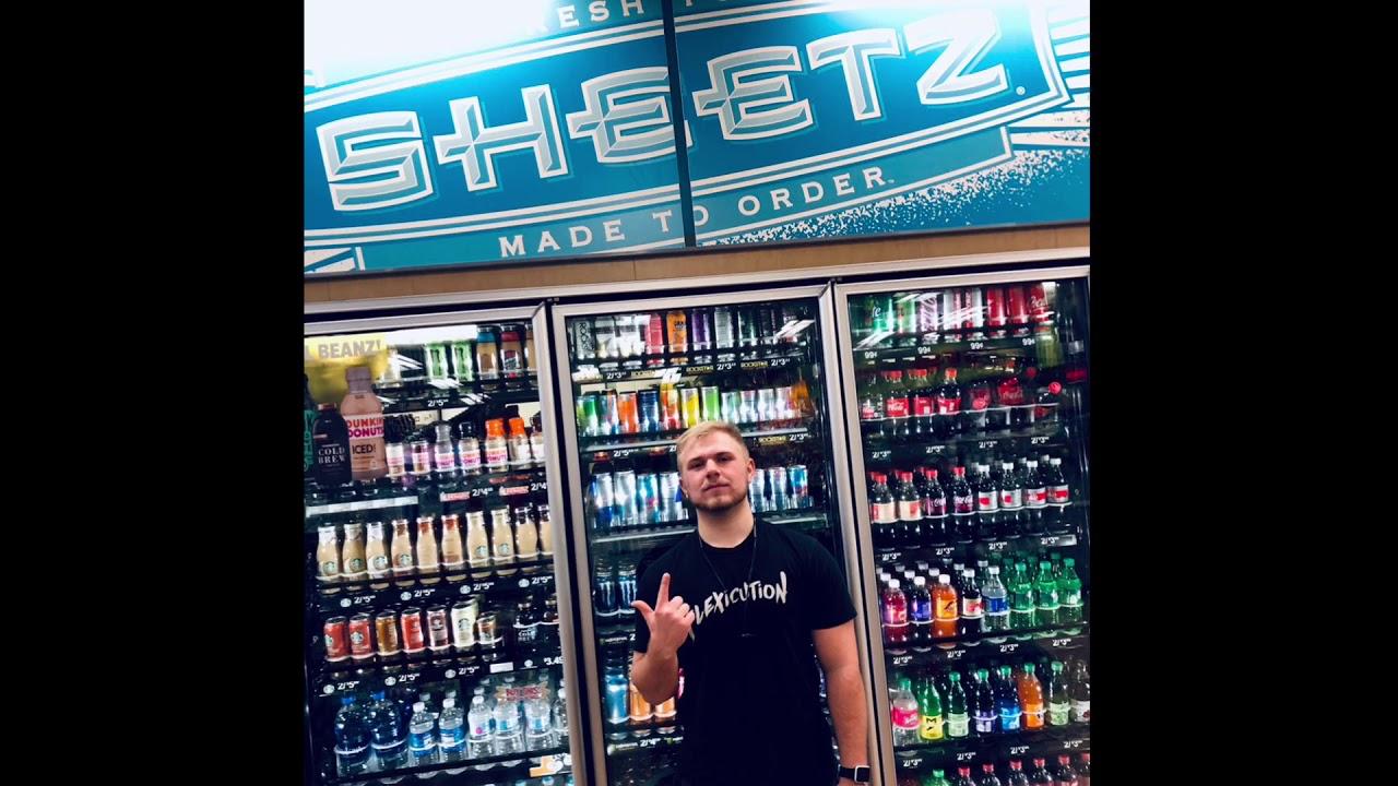 Sheetz Run🔥