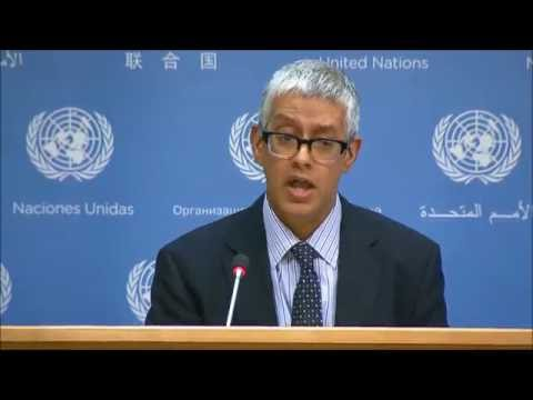 ICP Asks UN Of South South News Bribery Filing, Malko, Burundi, CAR & Korea; Kaag of Blom Bank, IMF