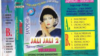 Ipah Gebot - Jali-jali 2