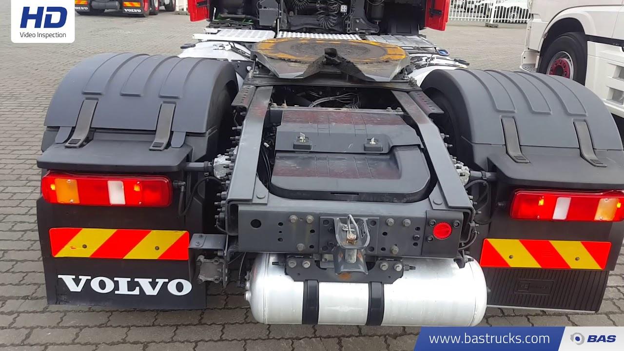 70119560 Volvo Fh 460