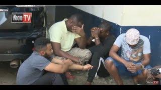 Ekuirwo 5 guikio ngono Mombasa makirikana nimaragagia muingi ngari-ini cia ukuui