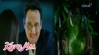Aired (May 22, 2019): Balak na sanang sirain ni Iswal ang dinner da...