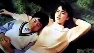 【懐かしいCM】 学研マイコーチ 伊藤かずえ 主演 1987年.
