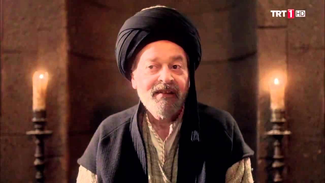 Yunus Emre - beyazid i bestami ve iblis. Seytan hem Mekke'de hem tekke'de