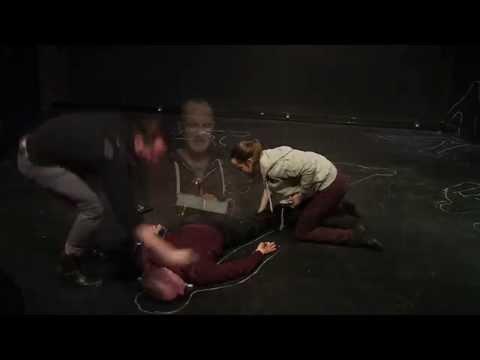 Theater Münster: AUCH DEUTSCHE UNTER DEN OPFERN, Ein Rechercheprojekt von Tuğsal Moğul