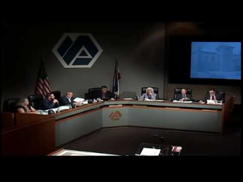 Planning Commission Meeting   December 5, 2017