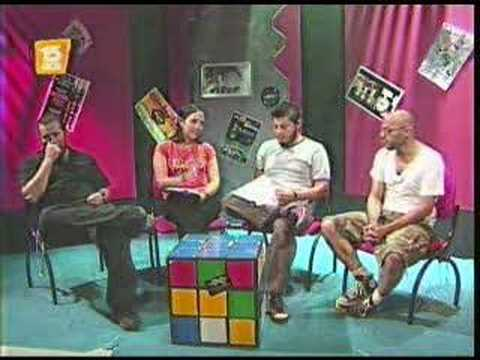 1N54N0 - Presentación en Canal 15