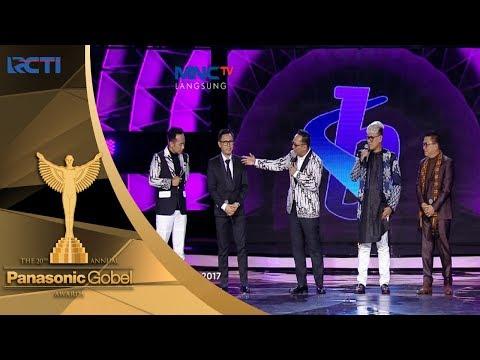 Kuis Kata Berkait Seru Banget!   PANASONIC GOBEL AWARDS 2017