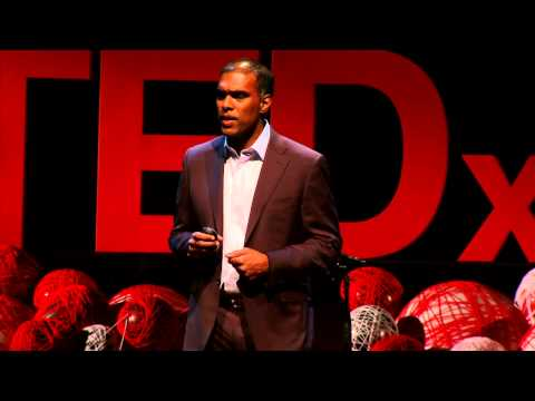 The Future of Education: Sajan George at TEDxUNC