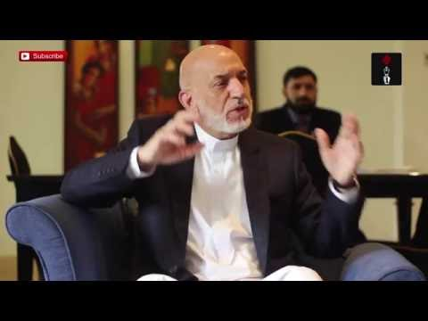 Hamid Karzai Interview: India Should Be A Lot Bolder In Meeting Afghanistan's Military Needs