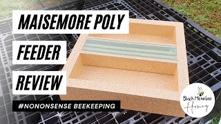 Maisemore Poly Miller Feeder Review