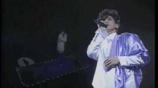 1991年 赤坂晃.