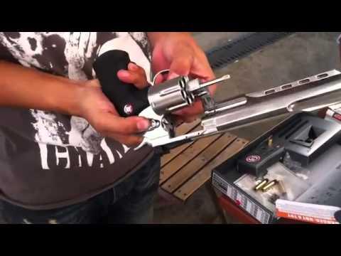 ลูกโม่ wingun เบอร์ 1   ลูกโม่และปืนสั้น GAMO