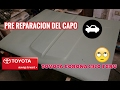 Part 9 Pre Reparacion de CAPO toyota corona 1970 PERU