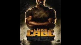 como assistir a série Marvel's Luke Cage (Dublado