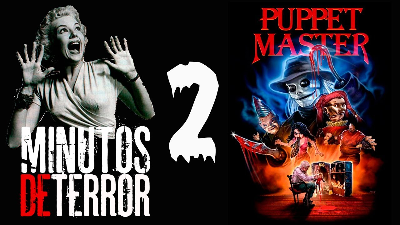 Download PuppetMaster - 1989