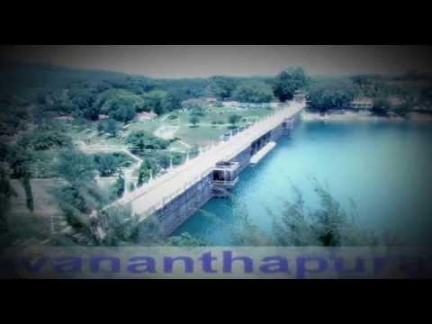 Tourist Places in Trivandrum