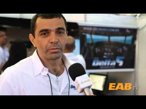 TV EAB  - Entrevista José Marcelo Alves - Delta 5