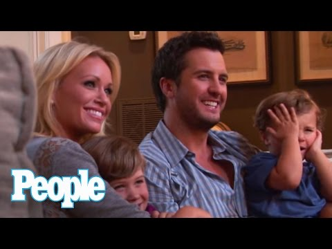 Why Luke Bryan Is Living the Dream | People