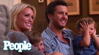 Why Luke Bryan Is Living the Dream | People