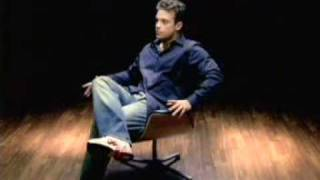 Robbie Williams The Show Off Must Go On Part 1