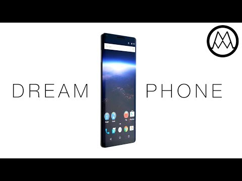 The Perfect 2017 Smartphone.