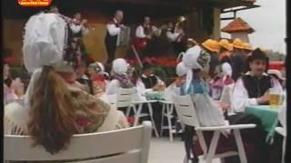 Slavko Avsenik und seine Original Oberkrainer - Sirenen Polka
