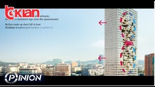 Opinion - Si funksionon tregu imobilar ne Tirane! (13 qershor 2019)