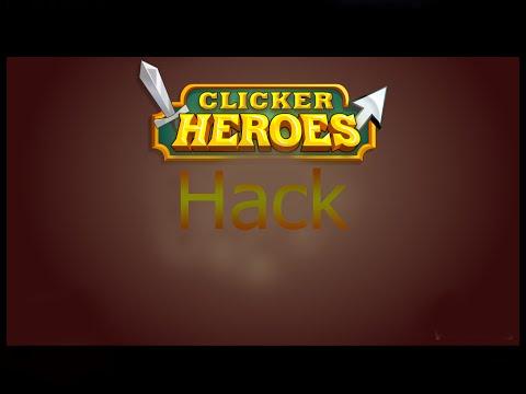 How to hack in Clicker Heroes | Comment tricher dans Cl... | Doovi