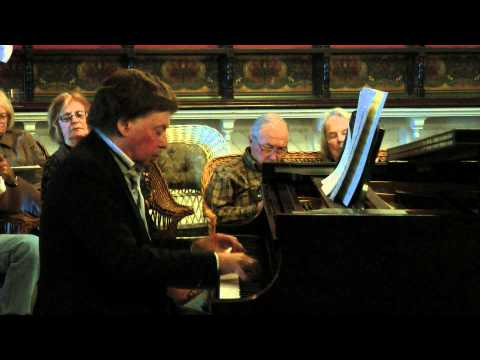 KEITH INGHAM PLAYS ELLINGTON / STRAYHORN (JAZZ AT CHAUTAUQUA 2011)