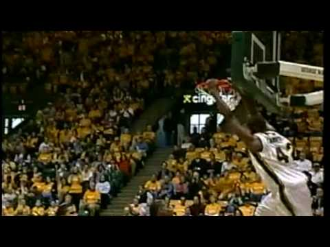 George Mason Basketball - Art of War Version 2.1