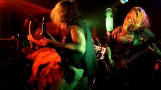 Faanefjell @ Fru Lundgreen / Wacken Metal Battle - Norwegian Final, Trondheim, 14/04/12