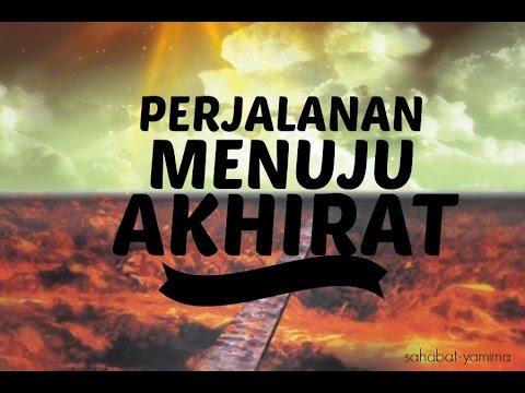 Kisah Perjalanan Negeri Akhirat Oleh Ust Zulkifli M Ali Lc/ Di Malaysia