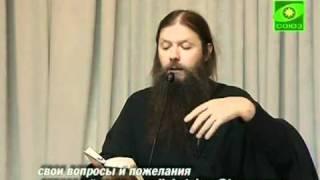О.Артемий. Псалом 103. Толкование (ч.2)(http://tv-soyuz.ru/ 2я передача