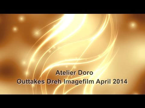 Atelier Doro Outtakes Imagefilm medienservice-mv 2014