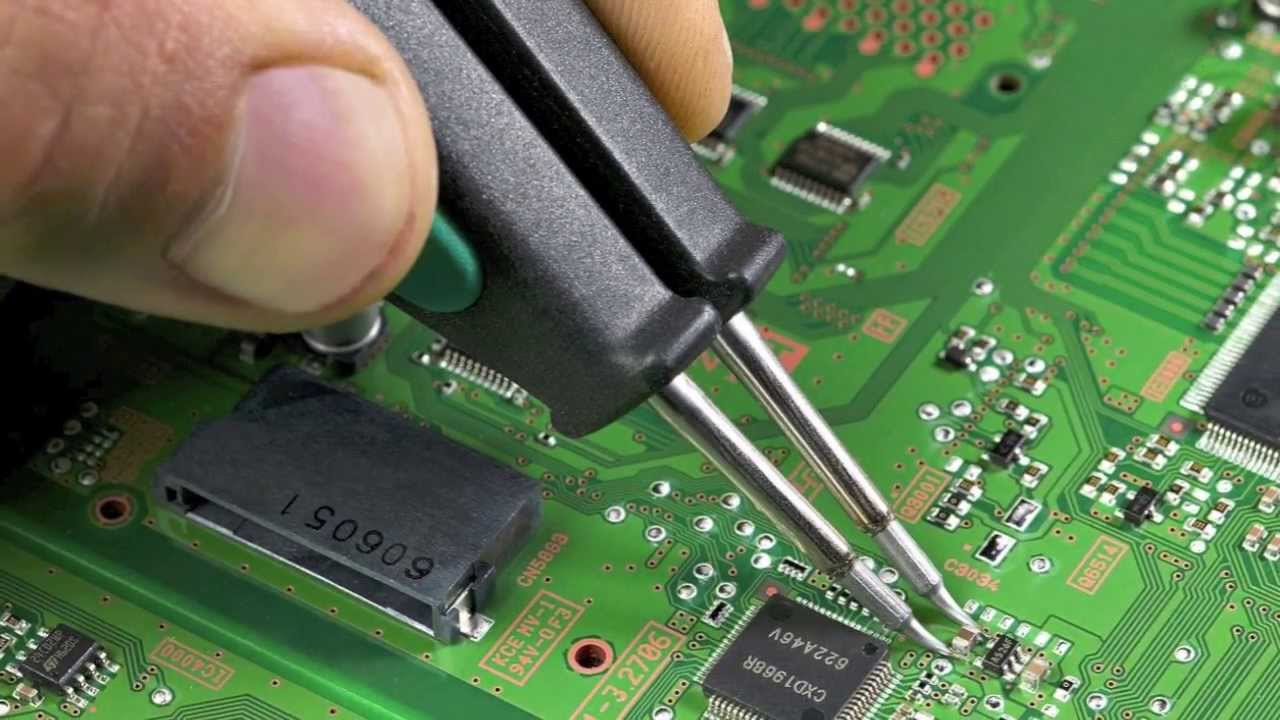 pcb rework repair services best inc youtube rh youtube com Building a Circuit Board tools needed for circuit board repair