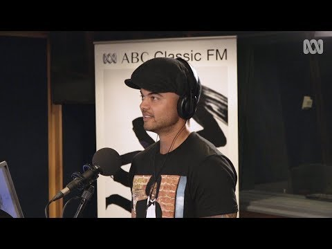 Don't Stop the Music: Russell Torrance interviews Guy Sebastian Mp3