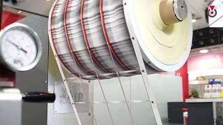 ROTOCONTROL DT440 Digital Labe…