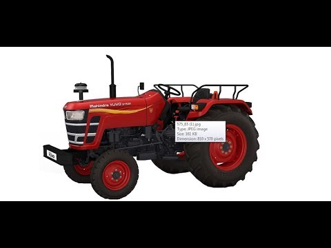 Mahindra yuvo 575 DI tractor review video 2018| price specification overview
