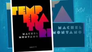 Machel Montano - Temperature (Official Audio) Soca 2016