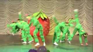 Copilarie Dance Omezi