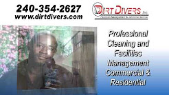 Cleaning Service in Washington, DC, MD & VA