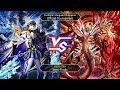 Ripple Vs Chaos - Cardfight!! Vanguard Philippines