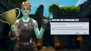(OCE) CUSTOM MATCHMAKING SOLO/DUO/SQUAD SCRIMS FORTNITE LIVE/ PS4/ XBOX / PC/ MOBILE/ SWITCH !code